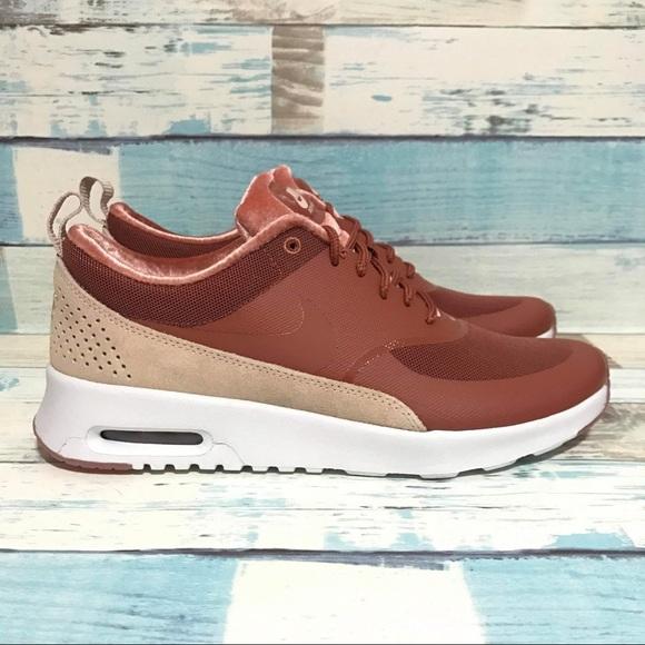 5fecfadea5 ... Nike Air Max Thea LX Dusty Peach. M_5bf102773c9844b85b44e67d